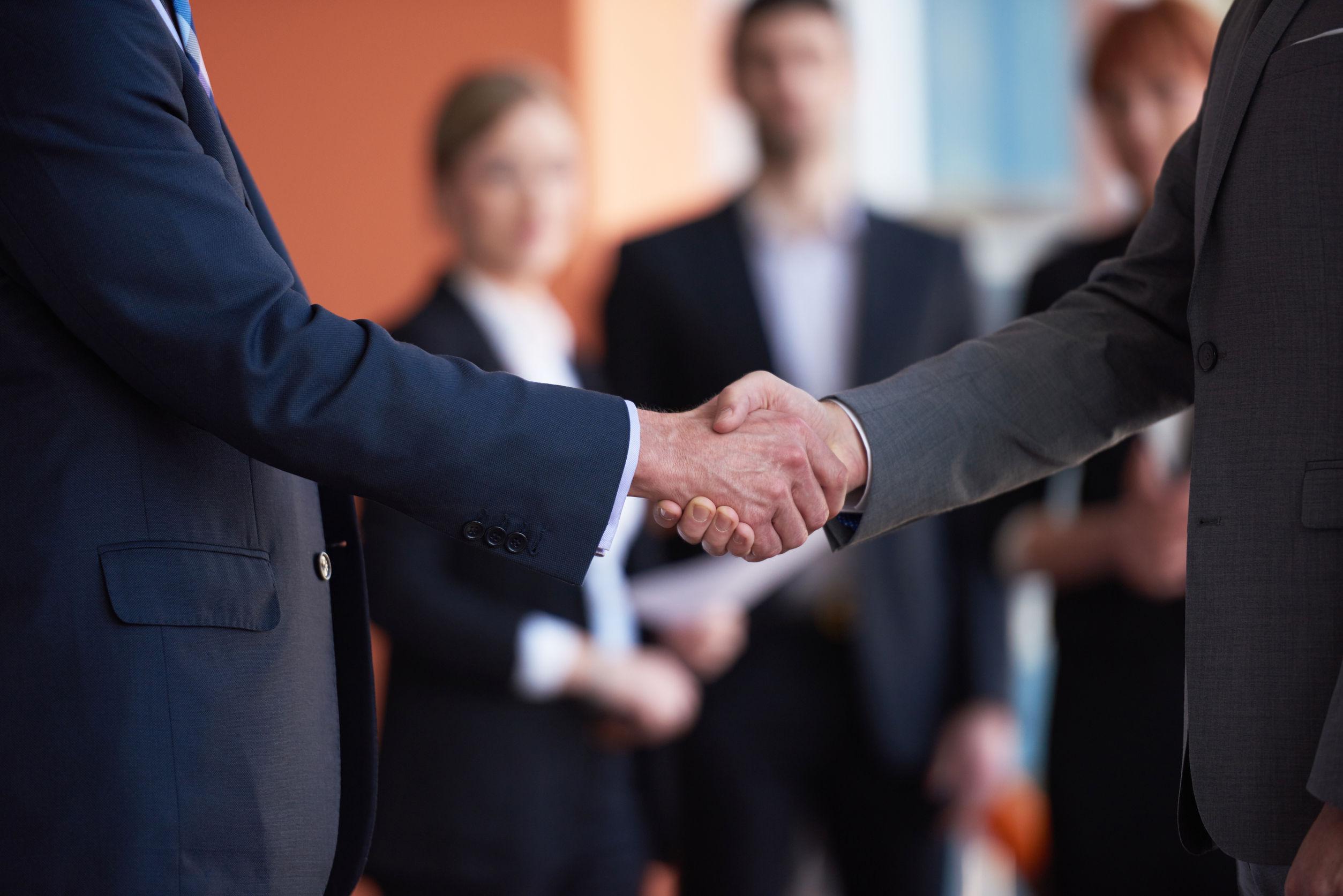 Association professionnelle des responsables des Relations avec les Pouvoirs Publics